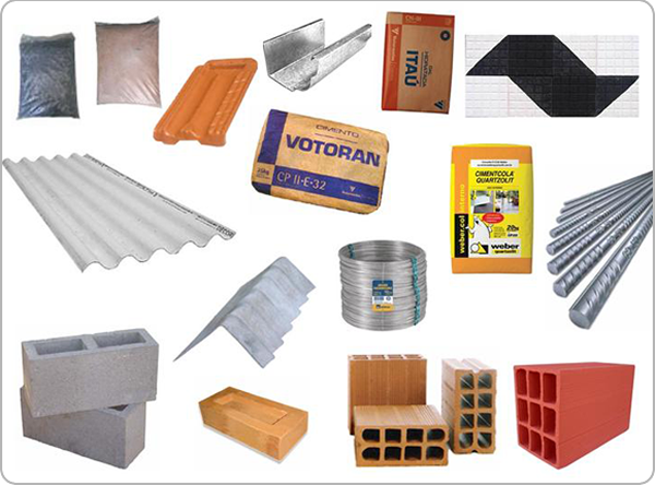 Material de construção 9