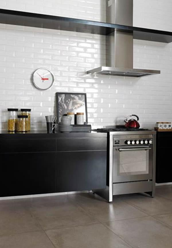 10 modelos de pisos para cozinha