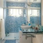 Banheiros Simples e Pequenos: 30 fotos