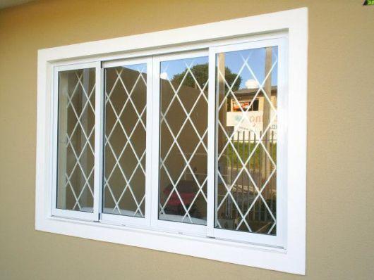 grades internas para janelas 2