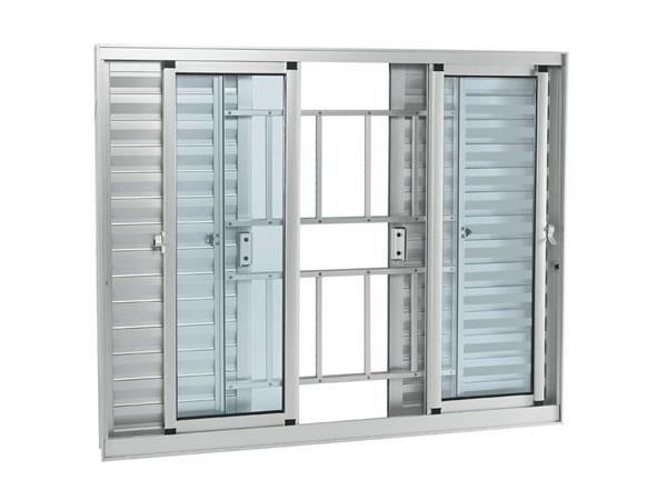 grades para janelas em inox 1