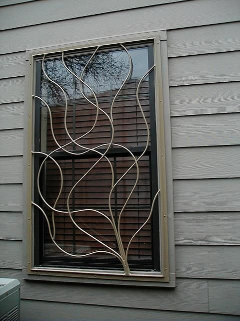 grades para janelas em inox 2