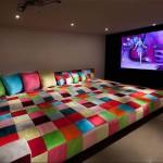 10 salas de cinema em casa: Como fazer