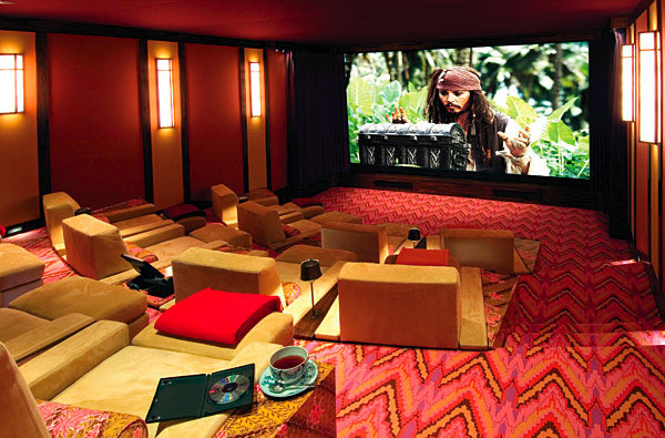 Cinema 7