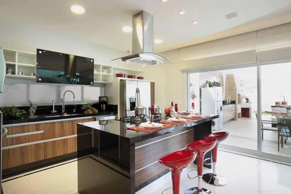 cozinha gourmet 2016