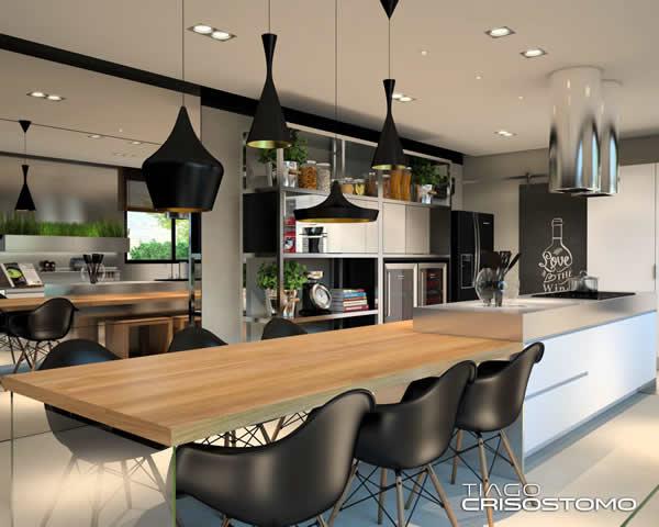 Cozinha Gourmet 11