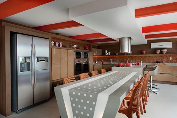 Cozinha Gourmet 13