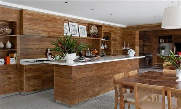 Cozinha Gourmet 14