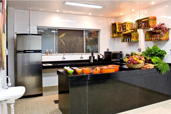 Cozinha Gourmet 16