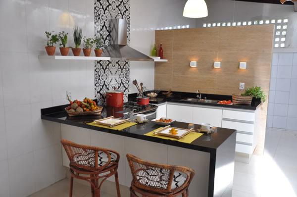 Cozinha Gourmet 17