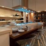 20 modelos de cozinha gourmet