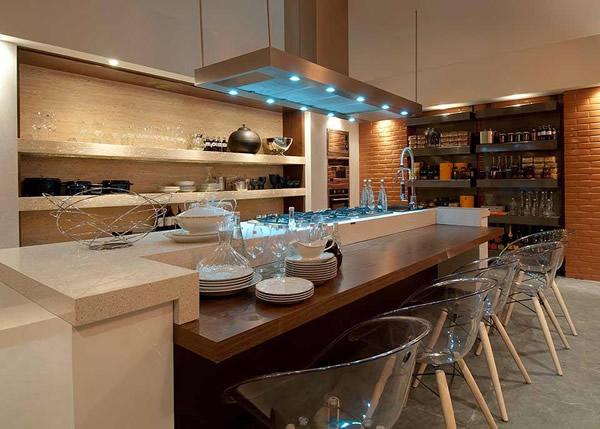 Cozinha Gourmet 18