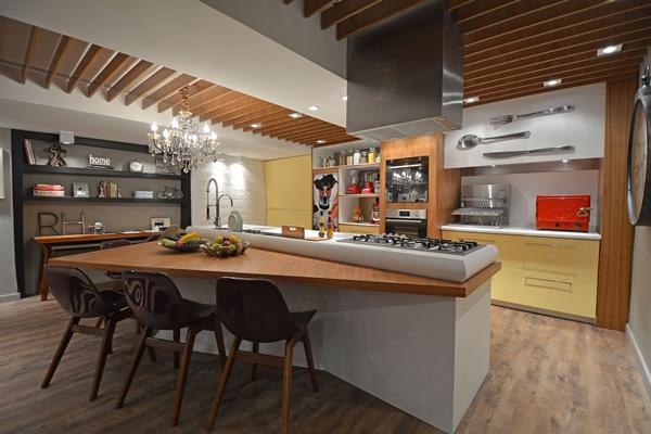 Cozinha Gourmet 19