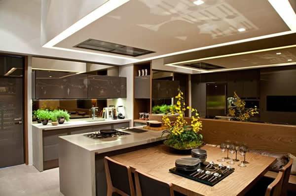 Cozinha Gourmet 2