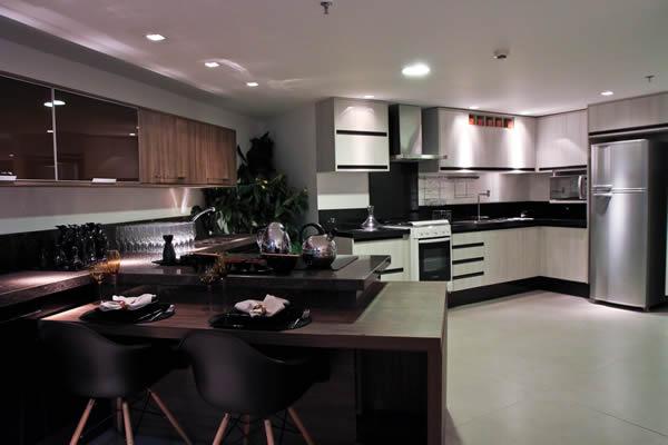 Cozinha Gourmet 3