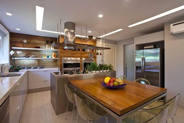 Cozinha Gourmet 5