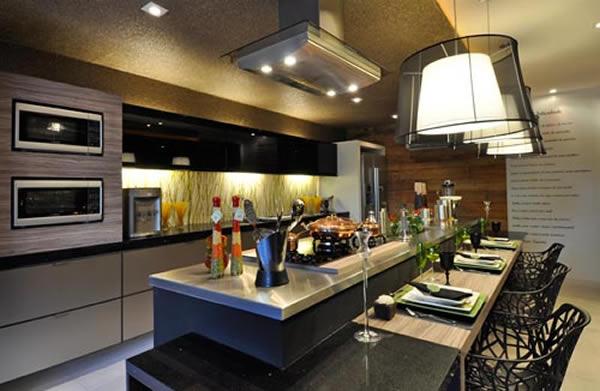 Cozinha Gourmet 7