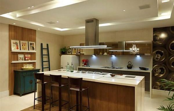 Cozinha Gourmet 8