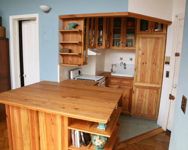 Cozinha Modulada 2017