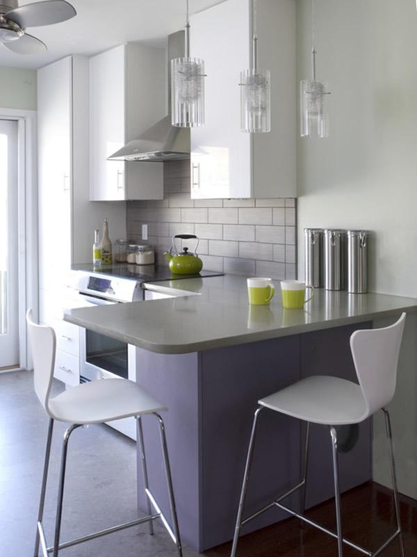 Cozinha modulada 10