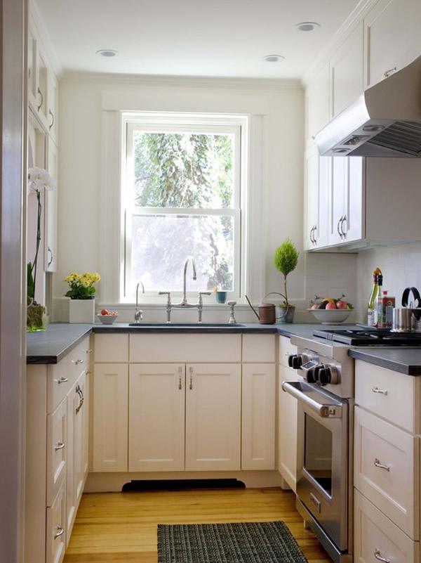 Cozinha modulada 11