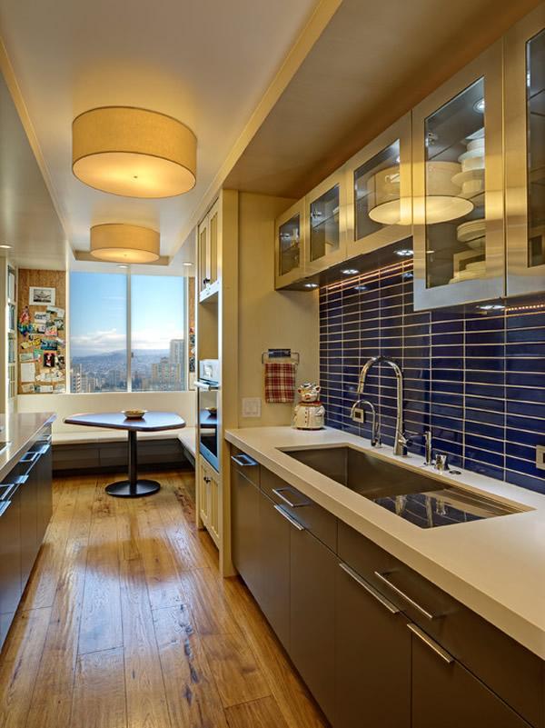 Cozinha modulada 12