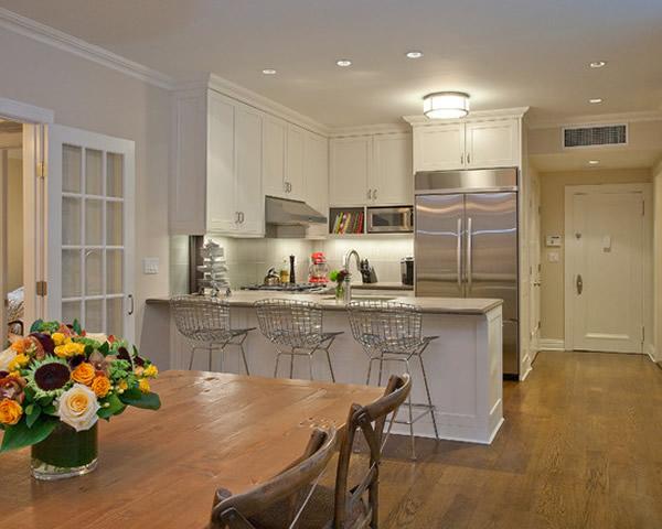 Cozinha modulada 13