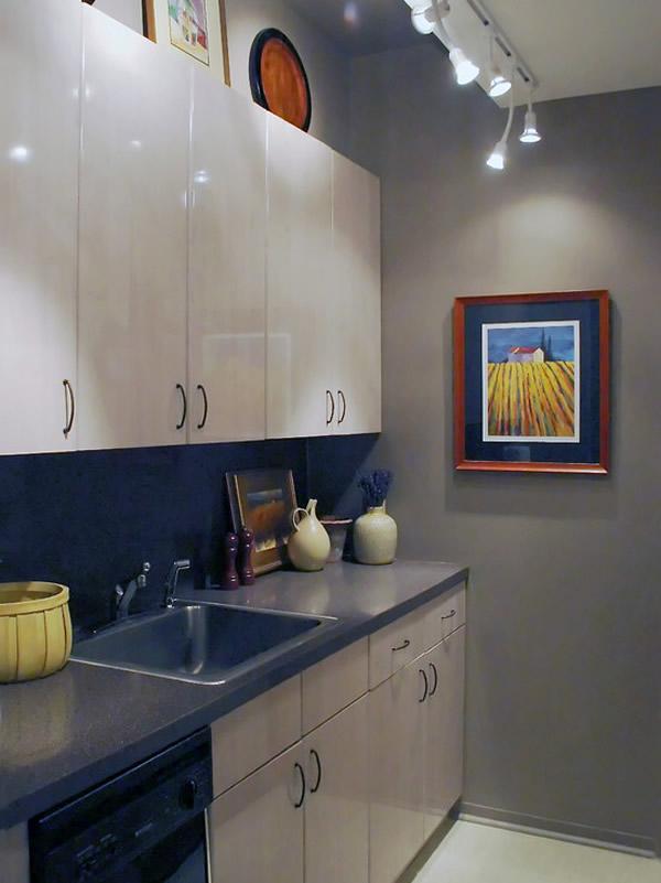 Cozinha modulada 14