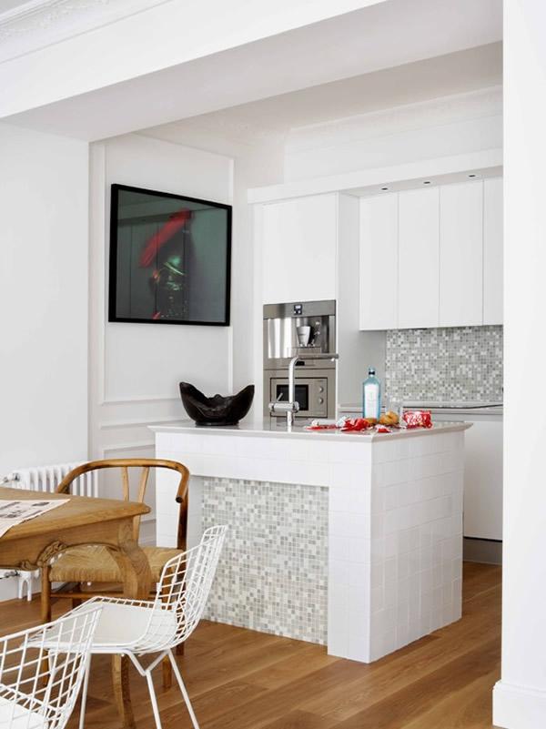 Cozinha modulada 15