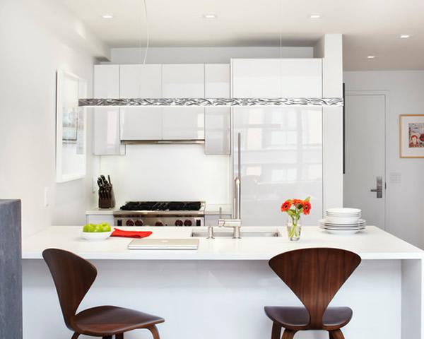 Cozinha modulada 20