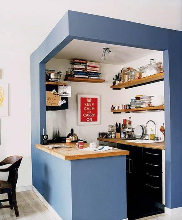 Cozinha modulada 3