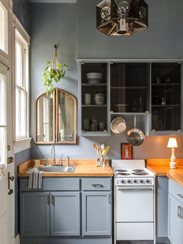 Cozinha modulada 4