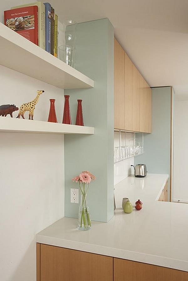 Cozinha modulada 5