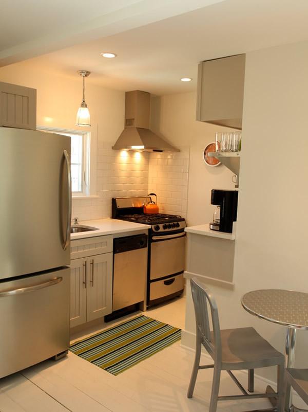 Cozinha modulada 8
