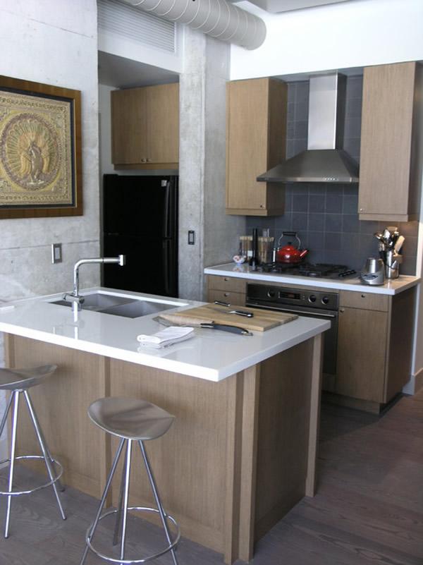 Cozinha modulada 9