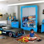 10 temas de decoração para quarto de menino