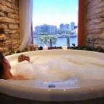 Banheiras Bom Banho: modelos, preços