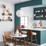 Cozinha Americana Pequena: 33 modelos incríveis