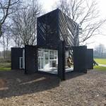 30 modelos de casas feitas com containers
