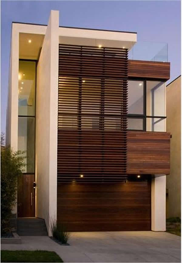 How To Create Modern House Exterior And Interior Design In: 40 Modelos INCRÍVEIS De Fachadas De Sobrados