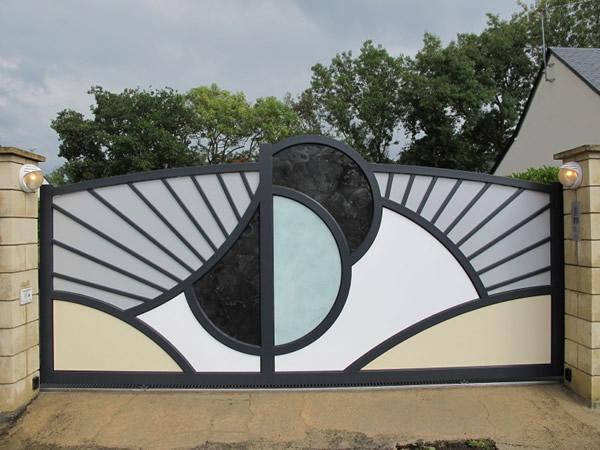 Portão 77
