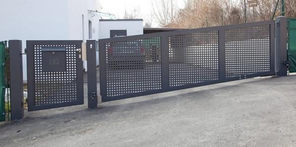 Portão 84