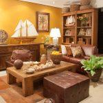 10 dicas de como usar couro na decoração