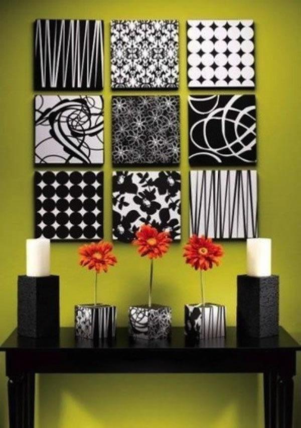 para quem ainda no sabe como decorar a parede de sua casa poder aproveitar as imagens que trouxemos e escolher um modelo de parede decoradas que mais