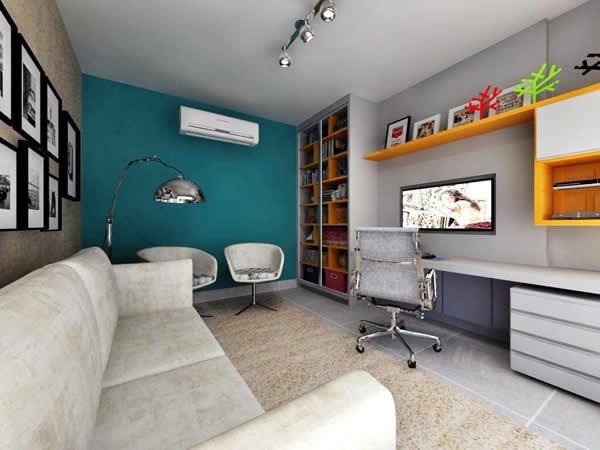 sala de tv 8