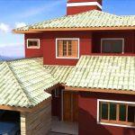Telhados Coloniais: 10 Modelos, Projeto e Preços