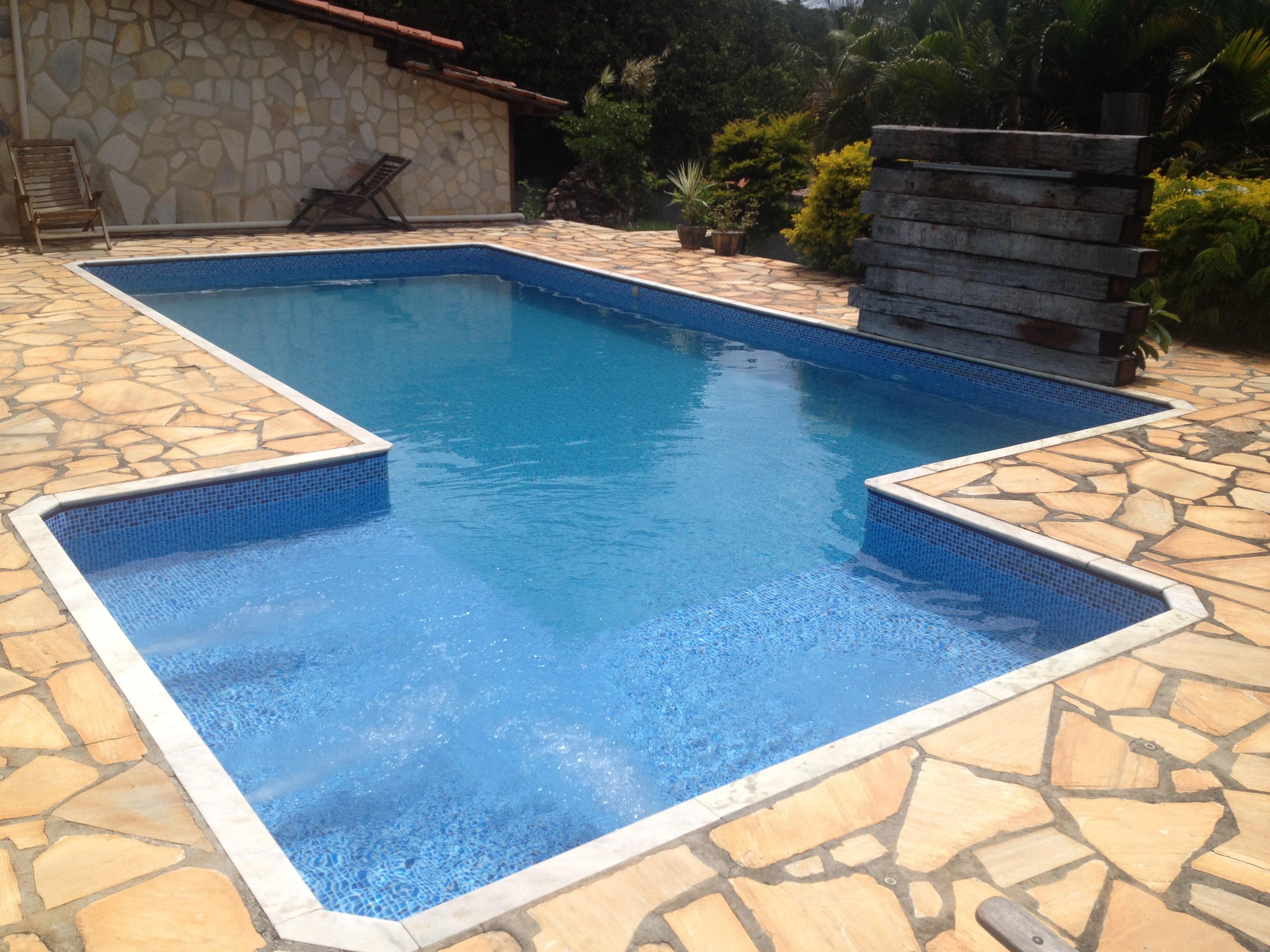 Modelos de piscinas para sua casa 40 fotos - Piscinas para casas ...
