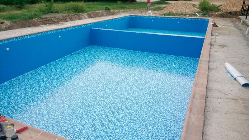 Modelos de piscinas para sua casa 40 fotos for Modelos de piscinas cuadradas