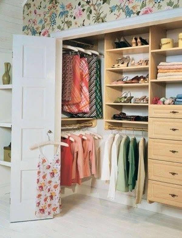 Closet 16