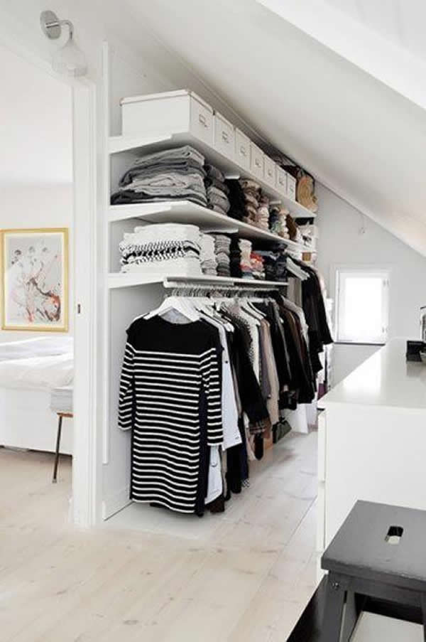 Closet 22